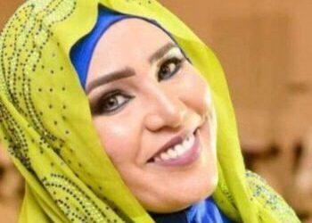 الإعلامية داليا إلياس تشرب مقلب مصري وزملاءها بالقاهرة