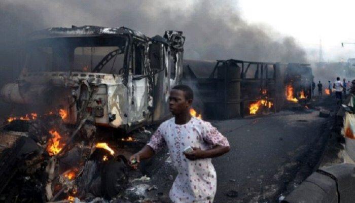 دفاع مدني البحر الأحمر ينقذ بورتسودان من حريق مؤكد
