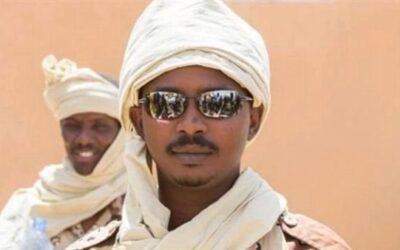 من هو نجل الرئيس التشادي الراحل .. محمد كاكا..؟