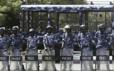 السودان : فوضى X فوضى .. بقلم: عثمان قسم السيد
