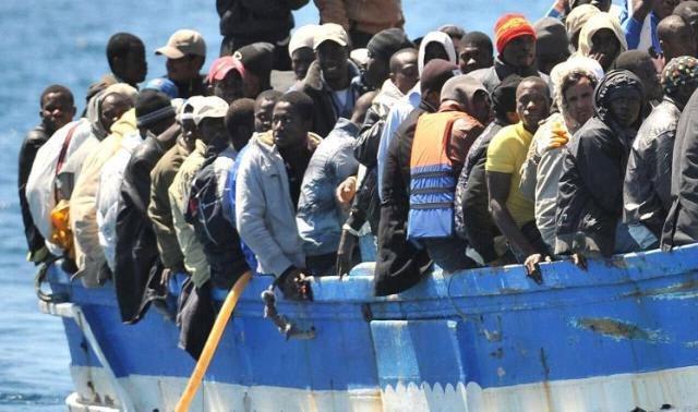 مناشدة للهلال الأحمر والسفارة السودانية لإنتشال جثث سودانيين بالمتوسط