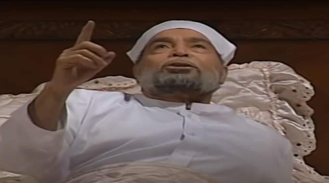 مسلسل امام الدعاة يجسد سيرة الشيخ الشعراوي رحمه الله