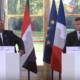 مؤتمر باريس يعيد السودان