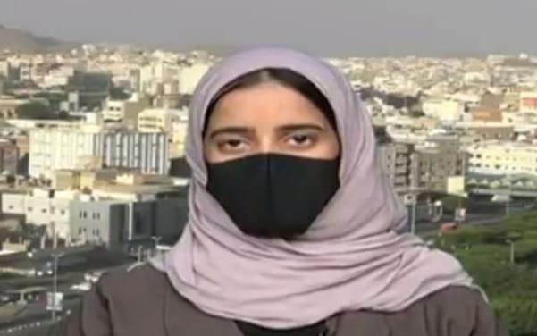 """""""طالبة سعودية"""" تكتشف علاج فعال لجروح مرضى السكري"""