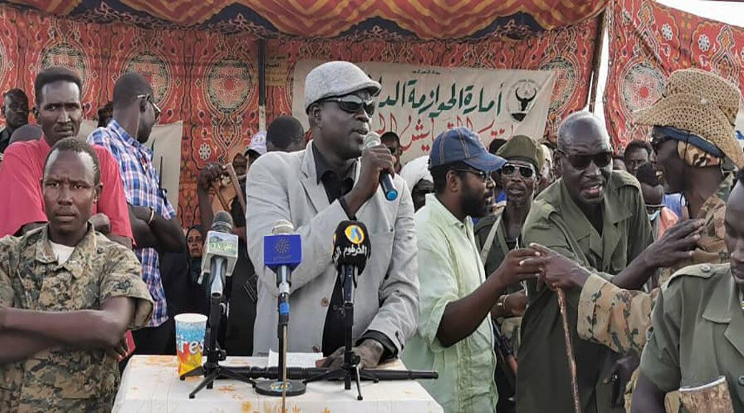 الحركة الشعبية تؤكد دعمها لوقف الصراع القبلي بجنوب كردفان