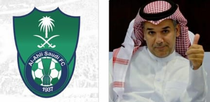 """""""ماجد النفيعي"""" رئيساً للنادي الأهلي السعودي"""