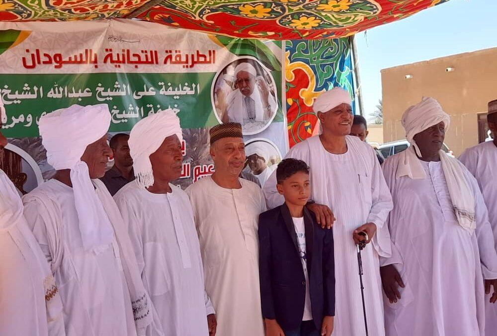 هلال : السودان يمر بمنعطف خطير بتشاكس سياسي مضر