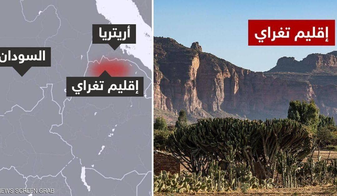 بسبب التصفية: جنود اثيوبيون في يونميد يرفضون العودةإلى بلادهم