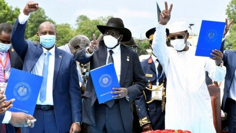 التوافق علي تشكيل مكتب تنفيذي للجبهة الثورية بشمال دارفور