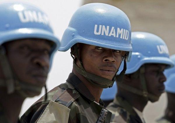 نقل اول فوج من الجنود الاثيوبين طالبي اللجوء الي شرق السودان