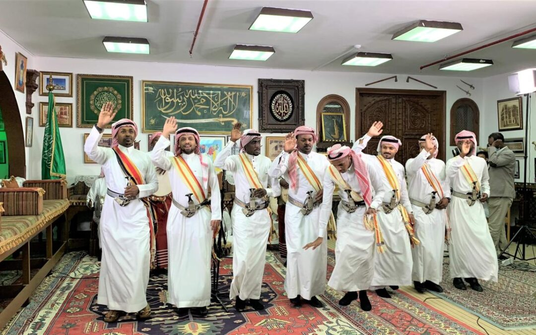 اقرأ تقدم ليالي تراثية سعودية احتفالاً بعيد الفطر