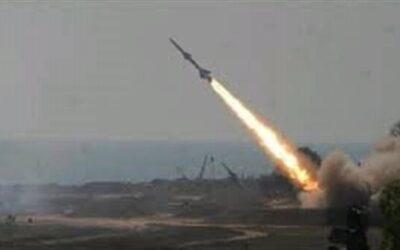 الصاروخ الصيني تفكك بالغلاف الجوي قرب بحر العرب