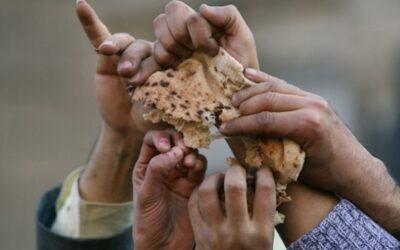 السودان هل أصبح على أبواب المجاعة؟ ( آلله يكضب الشينة)