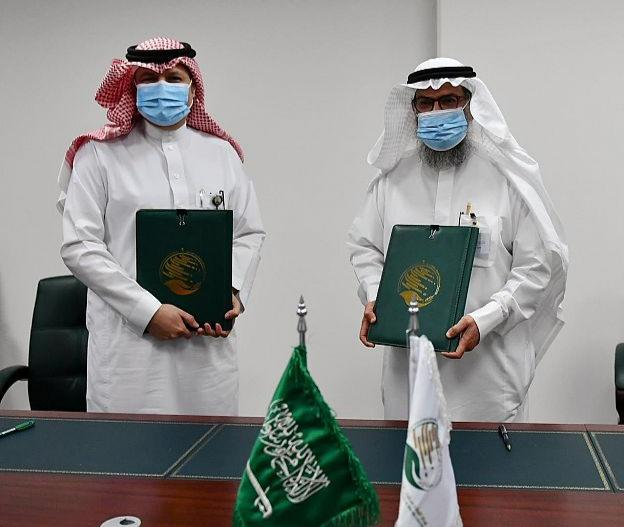 مركز الملك سلمان للإغاثة يوقع اتفاقية برامج لمكافحة العمى