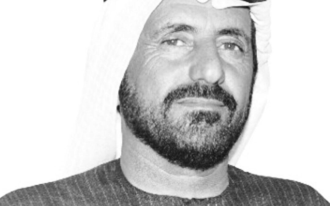 رحيل الشاعر الإماراتي هادف الدرعي