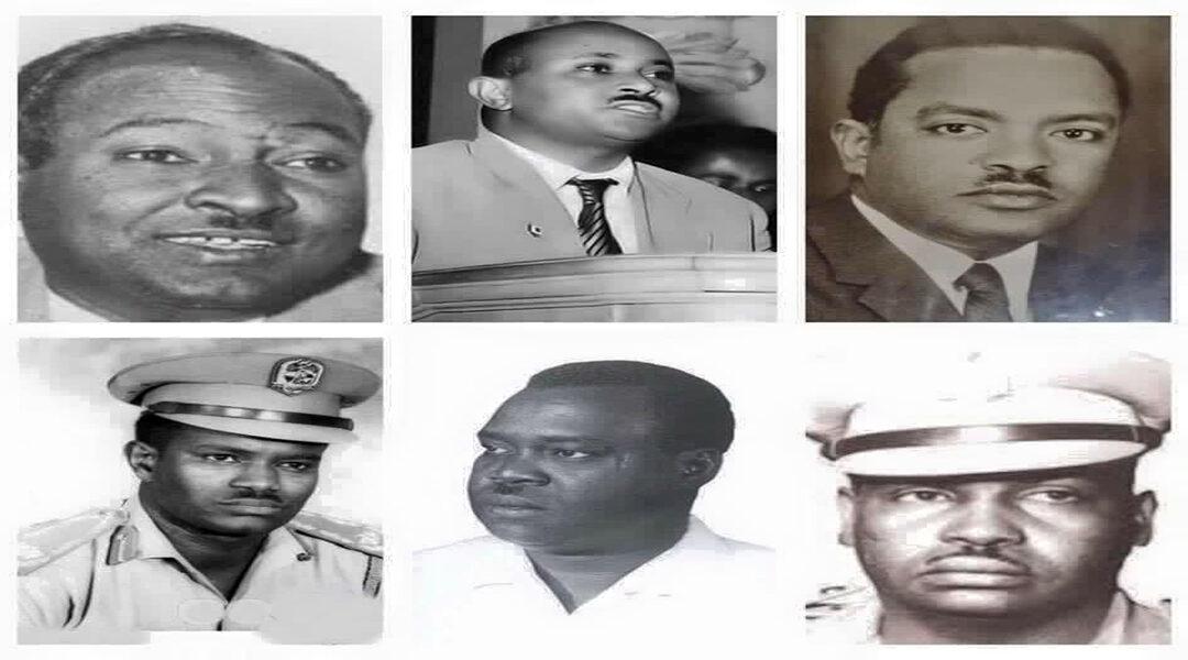 الذكري الخمسون لانقلاب 19 يوليو 1971