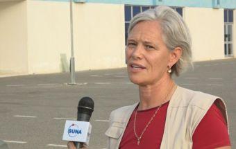 تفريغ 34 ألف طن متري ذرة بميناء بورتسودان هدية أمريكية