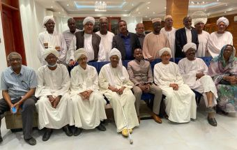إتفاق سياسي جديد يضم حزب الأمة والجبهة الثورية والمجلس المركزي