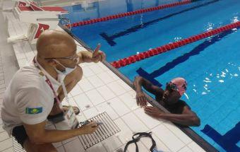 جلب يشرع فى تدريبات مكثفة تمهيدا لتمثيله السودان فى أولمبياد طوكيو