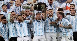 منتخب الأرجنتين يفوز للمرة ال15 على البرازيل فى بطولة كوبا أمريكا