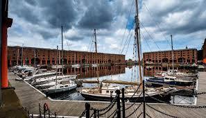 سحب مرفأ ليفربول بشمال غرب إنجلترا من قائمة التراث العالمي باليونسكو