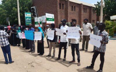 شباب كادوقلي يدعو لوقف الإقتتال فى قدير وإعادة تطبيع الحياة المدنية