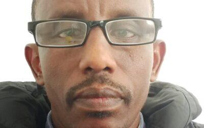 حامد كرازي رئيس جيش تحرير السودان فى حوار المكاشفة