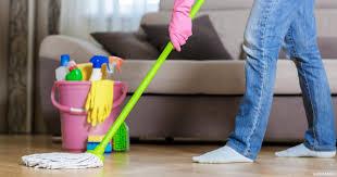 المنزل النظيف جدا يدمر أجهزة المناعة لدي الإنسان