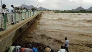 عطبرة : إرتفاع منسوب نهر عطبرة(الأتبراوي) 6 أمتار عن الأمس