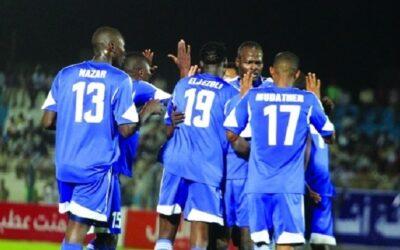 نشر كشوفات عضوية نادي الهلال السوداني عبر مفوضية الشباب والرياضة