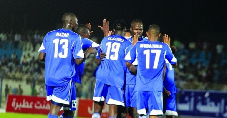 الهلال السوداني يضيع فرصة الفوز ويحقق التعادل مع فاسيل الإثيوبي