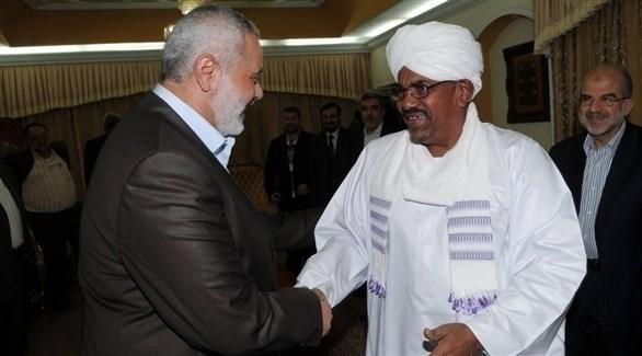 السودان وأزمة غسيل الأموال( حماس)!