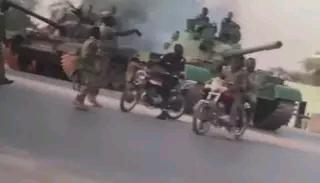 السلطات تقبض ٥ مدنيين بتهمة محاولة تفجير كيبل (زين وسوداني) لقطع الإتصال