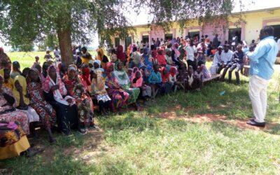 كادوقلي : التأمين الصحي يقيم أياما علاجية مجانية للقري والمناطق البعيدة
