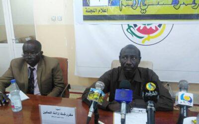 كادوقلي : صعوبات تواجه اللجان الفنية لإزالة التمكين بولاية جنوب كردفان