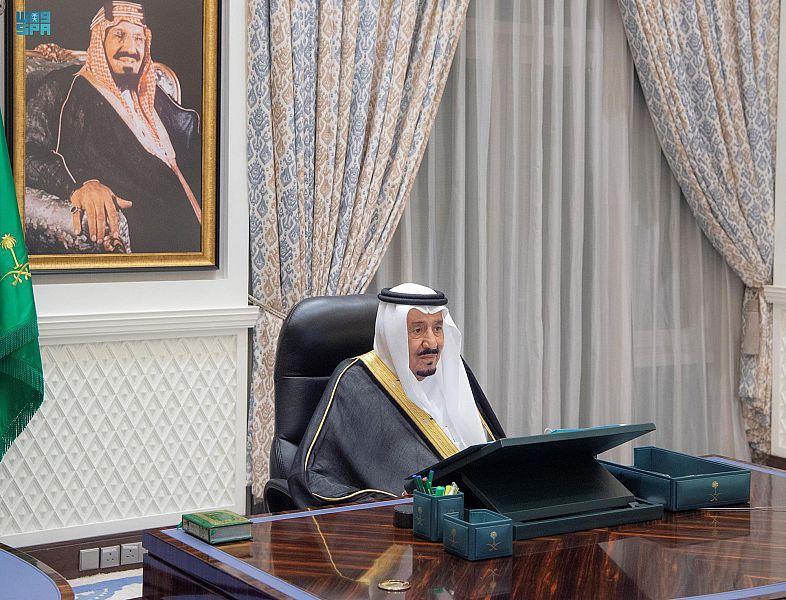 مجلس الوزراء السعودي يجدد تضامن المملكة مع السودان فيما يدعم أمنه واستقراره