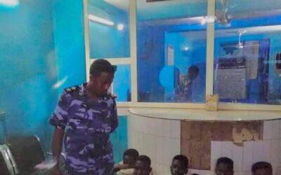 الداخلية : توقيف 11 متهما على أعقاب تعرض مواطنين لإعتداءات من متفلتين