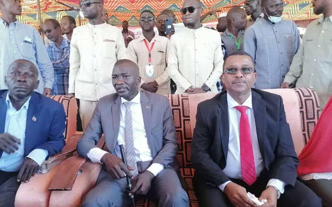 حركة جيش تحرير السودان مابين مطرقة البرنامج السياسي والإصلاح الاجتماعي