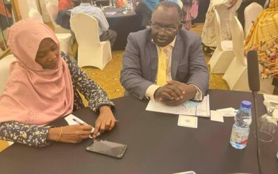 المستشار والخبير المالي حافظ إسماعيل محمد ضيفا علي موقع سوداني بوست الإخباري