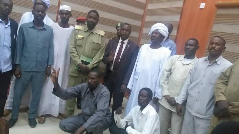 """لجان مقاومة محلية """"الكومة"""" تدفع برؤية لوالي شمال دارفور"""