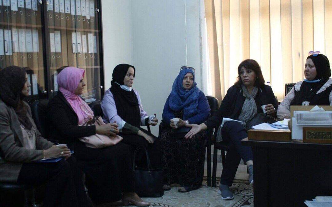 درنة تستضيف الاتحاد النسائي الليبي لتأهيل النساء استعدادا للانتخابات