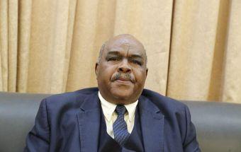 وزير التجارة والتموين يخاطب إفتراضيا الإجتماع الخامس عشر للأونكتاد