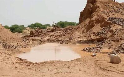 """إتفاق لإعادة تشييد سد خزان """"كندية"""" بمحلية مليط بشمال دارفور"""